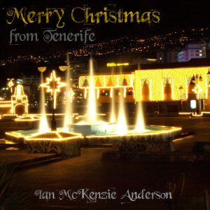 Merry Christmas Front Cover