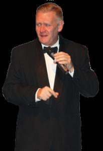 Ian McKenzie Anderson